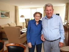Het begon met een dansje in Tilburg, nu is Moergestels echtpaar zeventig jaar getrouwd
