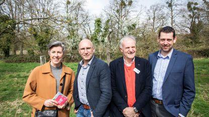 Alden Biesen heeft de grootste hoogstamboomgaard van West-Europa: nu een hotspot voor bloesemfans!