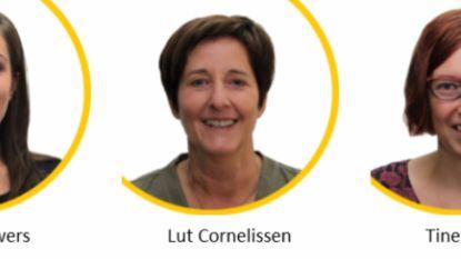 Tine Daemen vervangt Ine Lauwers in gemeenteraad