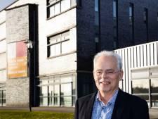 Ton Sliphorst van Sondervick College in Veldhoven:'Eens historicus, altijd historicus'