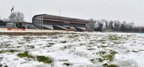 'Winterstop in amateurvoetbal is al ingegaan'