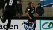 Goal De Pauw brengt Guingamp in kwartfinales Coupe de France, ook PSG en Meunier door