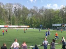 SC Emmeloord verliest bij terugkeer oud-trainer Schuurman