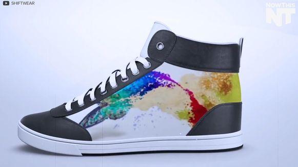 Illustratiebeeld: schoenen