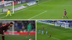 Heeft Messi een penaltyprobleem? 22 missers op 100 stuks, al maakt dit 'specialleke' bijzonder veel goed
