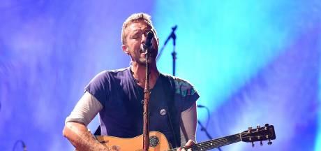 Straatverbod voor stalker Coldplay-zanger Chris Martin
