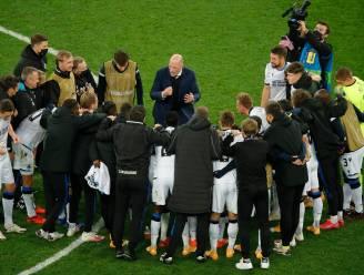 Club Brugge eerste Belgische club in 28 jaar die openingsmatch in Champions League wint