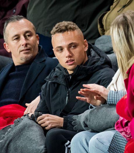 Noa Lang klaar voor debuut bij FC Twente: 'Hij is een speciale speler'