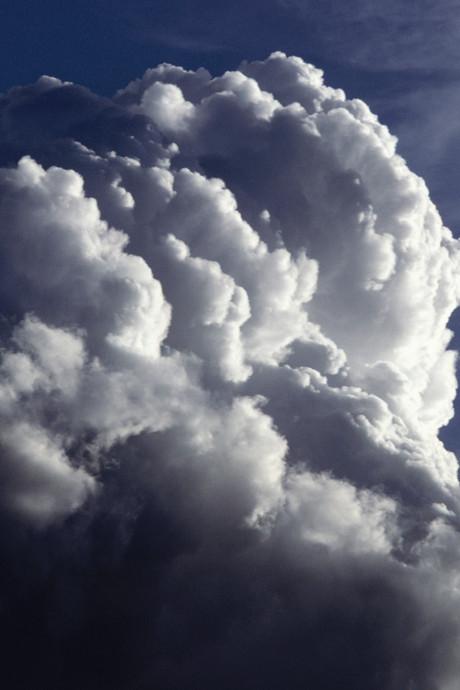 Regent het morgen? Weer voorspellen lastig door chaos in de atmosfeer