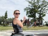 Nicole (45) verloor deels haar zicht door eikenprocessierups