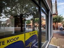 Winkelleegstand daalt voor het eerst sinds tien jaar, maar niet in Bergen op Zoom en Breda