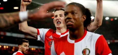 Zó spelen tegen PSV, dat kan niet goed gaan