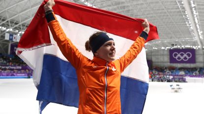 """""""Simpel: elke Nederlander kan schaatsen"""""""