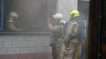 Man die oldtimertractors restaureert, ziet levenswerk in rook opgaan na brand in loods