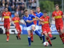 De play-offs zijn voorbij, maar de belangrijkste finale volgt nog voor FC Den Bosch