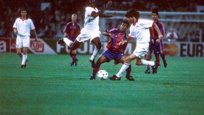 """""""Milan heeft geen wereldploeg"""": woorden waar wijlen Johan Cruijff snel spijt van kreeg in de CL-finale van 1994"""