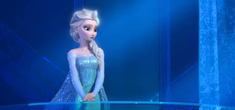 Frozen 2 stuwt verkoop van Frozen-hebbedingetjes