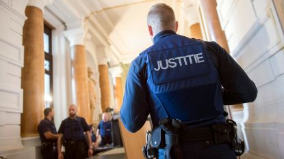 Beveiligingsagenten dreigen promotie mis te lopen en leggen werk neer: geen rechtszaken met gevangenen mogelijk in Brussel