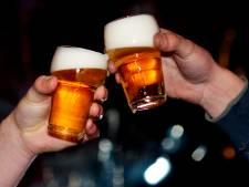 Mannen in Geldrop zijn zo dronken dat blaastest-apparaat van politie het begeeft