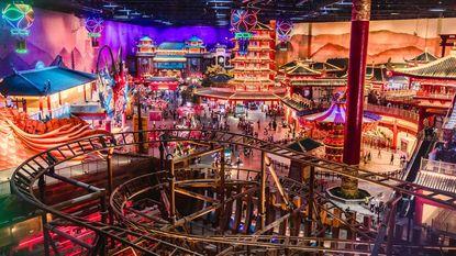 Dit Chinese pretpark is 'made in Wielsbeke'