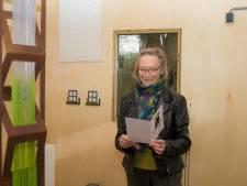 Expositie van Cathrien Berghout laat zich moeilijk uitleggen: 'Kom maar gewoon kijken en luisteren'