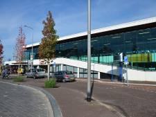Grote politieactie op station Weesp na bommelding