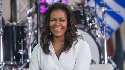 Michelle Obama is niet van plan om een gooi te doen naar presidentschap