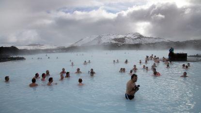Vrees voor nieuwe uitbarsting van vulkaan op IJsland
