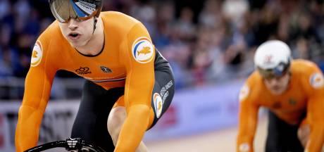 UCI komt met Champions League voor baanwielrennen
