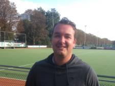 Coach Sjef Hendrikx stopt na zes jaar bij HC Helmond