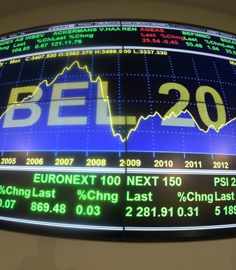 Les CEO des entreprises belges cotées en bourse gagnent moins qu'en France ou en Allemagne