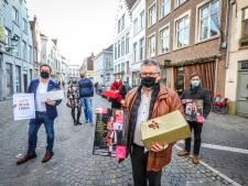 'Black Friday' kent u al, maar Brugge pakt uit met 'Local Friday': koop je cadeautjes dichtbij