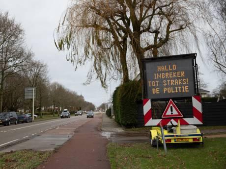 Woninginbrekers doen goede zaken in het Groene Hart: 'Storm zorgt voor uitstekend moment'