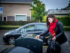 Vele kilo's minder restafval in Beuningen