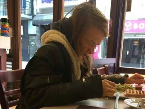 """Le """"cauchemar de la Côte"""" dînera désormais en prison"""