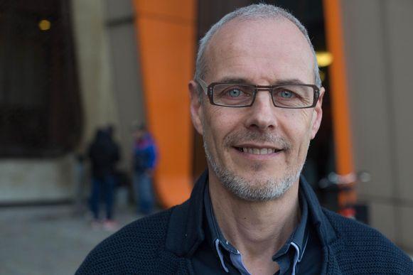 Slachtoffer Wim L'Homme.