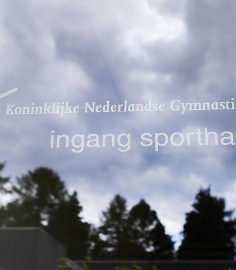 Oud-turnster Willems stopt als bestuurder KNGU