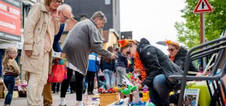 Volop Koningsdagactiviteiten in Almelo