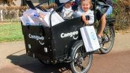 Koksijde schenkt 100 pretpakketten aan kwetsbare gezinnen