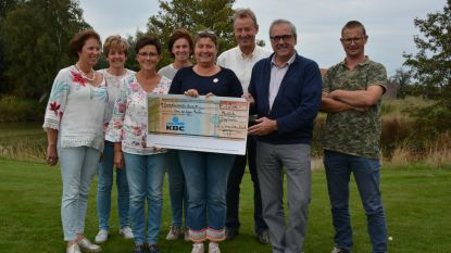 Landelijke Gilde en KVLV steunen Kom op tegen Kanker
