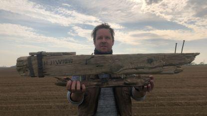 """Kunstenaar maakt voor Anzac Day mooi eerbetoon aan Nieuw-Zeelandse gesneuvelde officier: """"Zijn resten in Langemark gevonden tijdens opgravingen"""""""