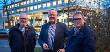 Stadstafel Zevenbergen schiet uit startblokken