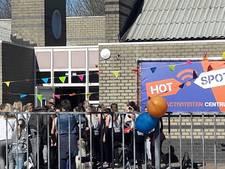 Jeugd Activiteiten Centrum omgedoopt tot Hotspot