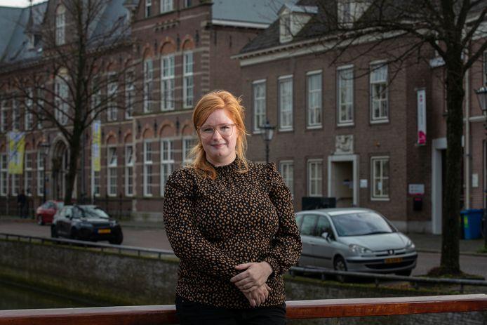 Maxime Reitsma gaat vanaf 1 december aan de slag als huisarts in Kampen. Met haar komst komt er een einde aan het jarenlange huisartsentekort en de patiëntenstop in Kampen.