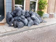 Bewoners Marnixkade: 'De straat is een vuilnisbelt geworden'