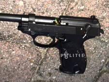 Wapen weigerde bij schieten op agenten in Duiven