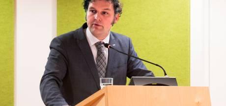 CDA'er Van Waveren vertrekt na 10 jaar uit Utrechtse politiek