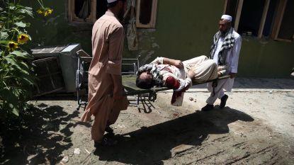 """VN: """"Recordaantal Afghaanse burgers gedood in eerste helft 2018"""""""