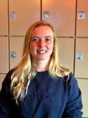 Loes (26) uit Maarssen woont al 3,5 jaar in Enschede