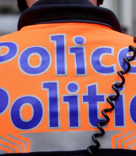 Une femme chute du 5e étage à Ixelles à l'arrivée de la police: une fête illégale se tenait dans l'appartement